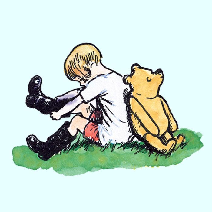 Las ilustraciones infantiles que han acompañado mi niñez