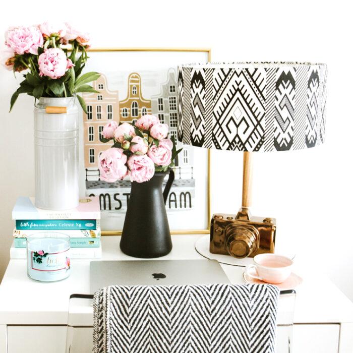 Quiz: ¿Cuál es tu estilo de decoración?